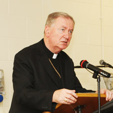 Bishop Joseph Duffy.wma